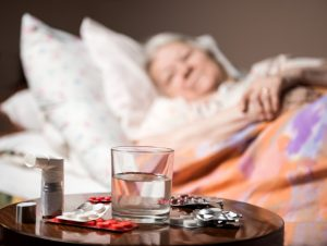 Chicago Nursing Home Negligence